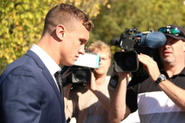 Raiders star Jack Wighton pleads not guilty to assault charges