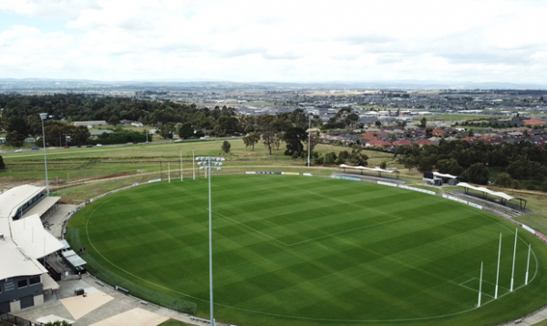 Melbourne delighted by Casey funding