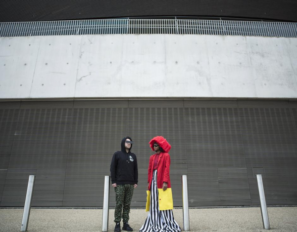 Hyperdub to Release Okzharp and Manthe Ribane Album