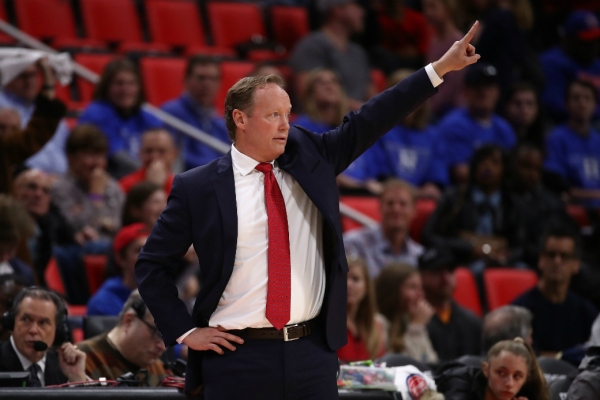 Report: Mike Budenholzer To Meet With Knicks On Sunday