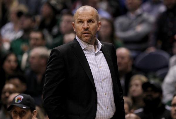 Report: Suns Have Spoke To Jason Kidd, Vinny Del Negro About Coaching Job