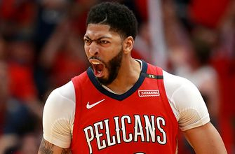 Nick Wright reveals how Anthony Davis and the Pelicans have been able to dominate the Trail Blazers