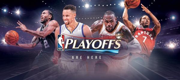 NBA Playoffs Prediction: 1st Round