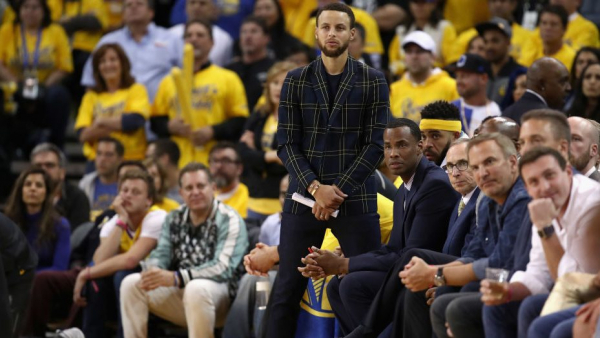 "Stephen Curry to begin ""modified"" practices with Warriors"