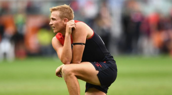 Potential selection shake up for the Demons