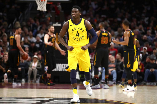 Victor Oladipo: Dan Gilbert's Paul George Comment 'Added Fuel to the Fire'