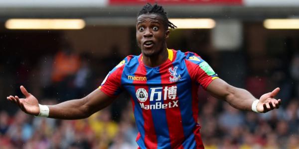 Tottenham make signing Crystal Palace star a priority this summer