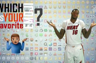 My Social Media Profile: Miami Heat's James Johnson