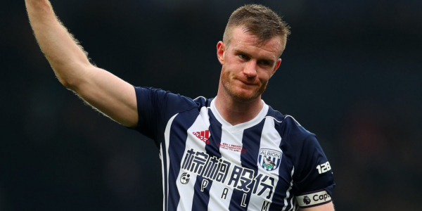 Baggies star wants to stay at the club, two stars on West Ham's hit list and more: West Brom news round-up