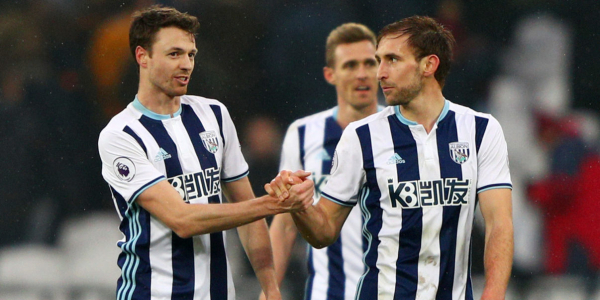 West Ham boss David Moyes keen on West Brom duo
