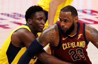 Colin Cowherd reveals how the Indiana Pacers collapsed and opened the door for LeBron's Cavs
