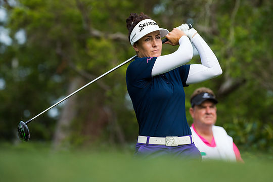 144-hole marathon coming to the LPGA Tour Q-School