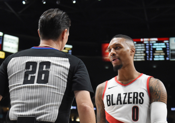 Trending stories: Trail Blazers exit interviews, Stephen Curry and more