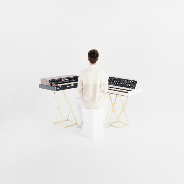 See Chrome Sparks go dancing in smooth video for 'O, My Perfection'