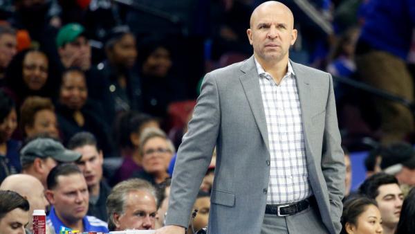 Report: Suns talk to Jason Kidd, Vinny Del Negro about coaching job