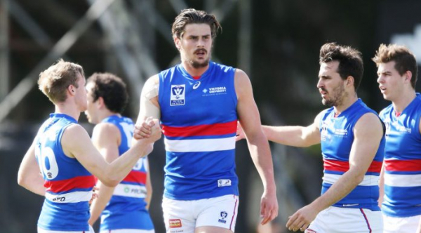 State League wrap-up: Round 4