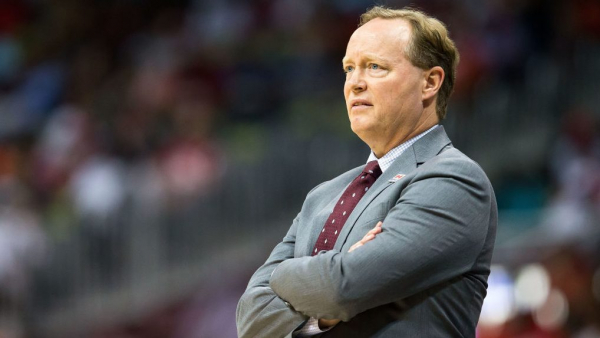 Report: Knicks to discuss coaching vacancy with Hawks' Mike Budenholzer
