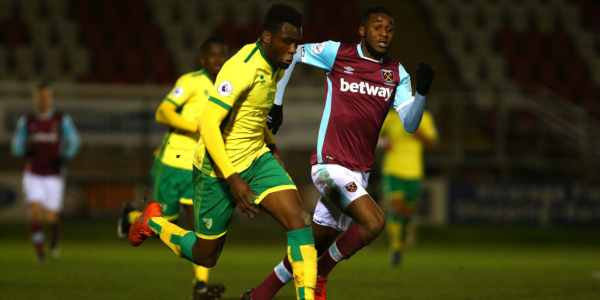 West Ham youngster sees loan spell cut short due to surgery