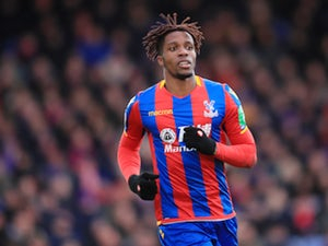 Dermot Gallagher: 'Referee wrong to book Crystal Palace's Wilfried Zaha'