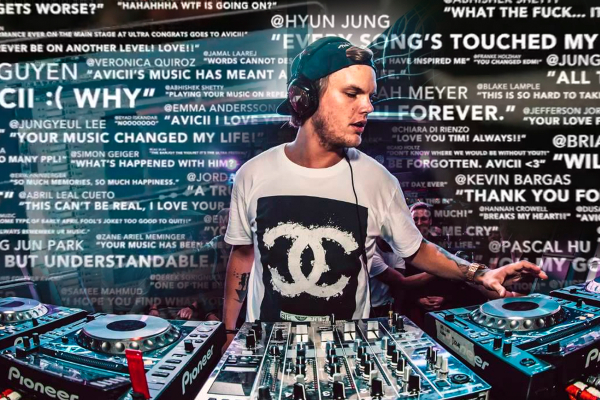 Avicii's family issues new statement hinting at late producer's suicide