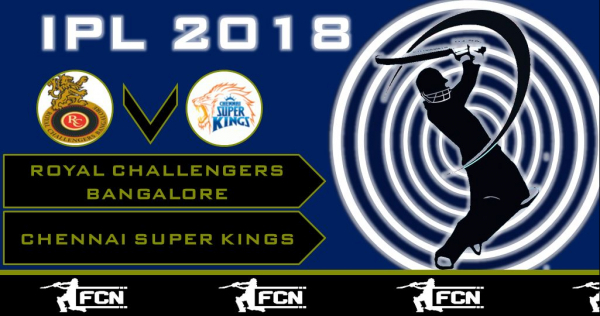 IPL Match 24 – Royal Challengers Bangalore V Chennai Super Kings – Fantasy Preview