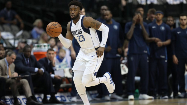 As expected, Wesley Matthews says he will pick up $18.6 million option with Mavericks