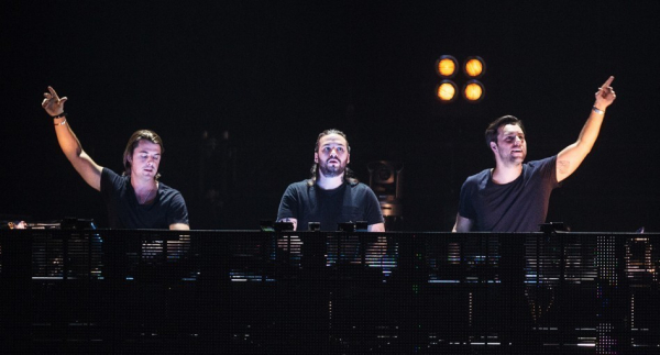 Swedish House Mafia new material rumours sparked by Axtone Records post