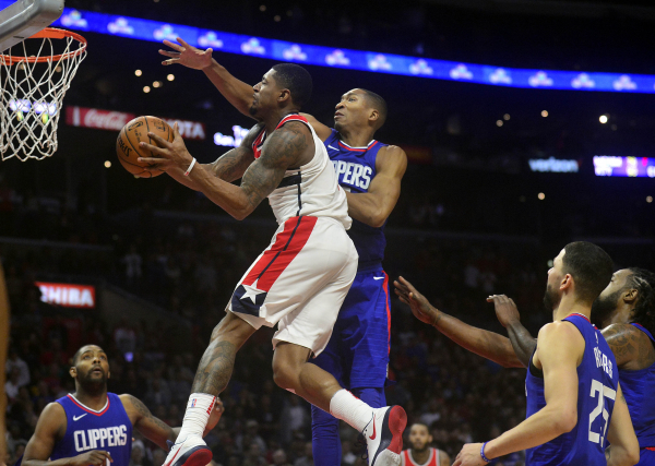 Clippers could be good trade partner with Wizards for Bradley Beal