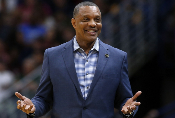 Report: Pelicans Pick Up 2018-19 Option On Alvin Gentry's Contract