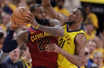Pacers look to take commanding 3-1 win over Cavaliers
