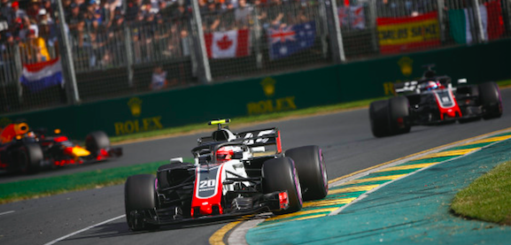 Weekend Debate: Should Haas F1 rivals stamp out, or copy their tech share model?