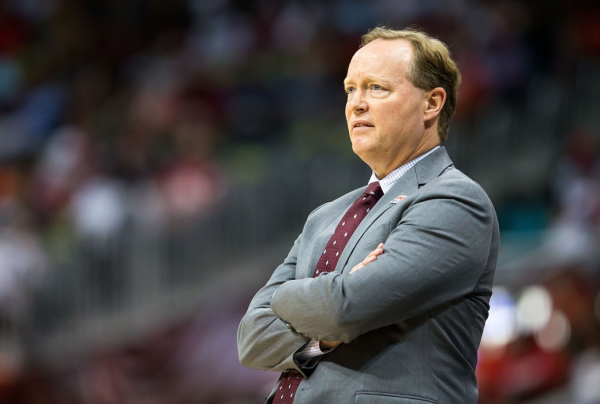 Report: Knicks' Coaching Job Is 'Top Choice' For Mike Budenholzer