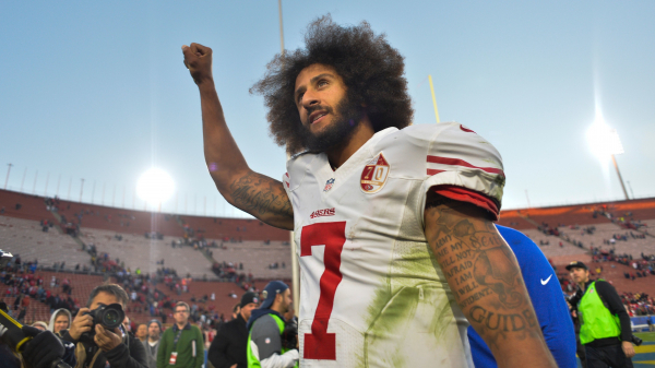Colin Kaepernick still has a chance with Seattle Seahawks, says coach Pete Carroll