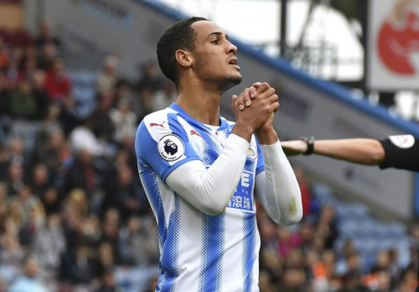 Outstanding Jorgensen, Poor Mounie – The best and the worst rated Huddersfield players vs Watford