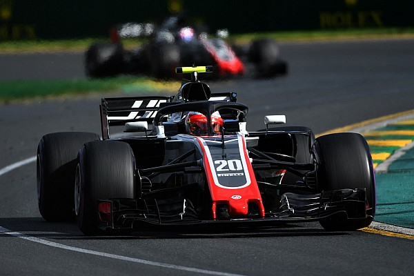 "Dallara has ""stepped up"" for Haas in F1 - Magnussen"
