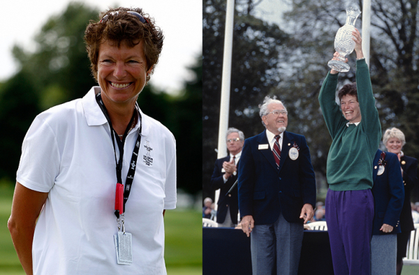 Mickey Walker Announced as Captain for the European Team at The PING Junior Solheim Cup 2019