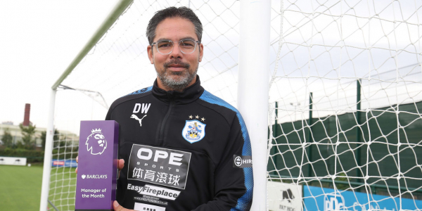 Chelsea have considered surprise swoop for key Huddersfield figure