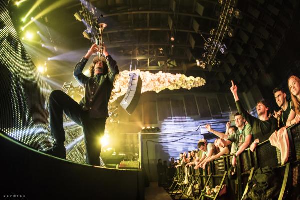 Premiere: Kotek releases official remix for Balkan Bump's 'Aymo'