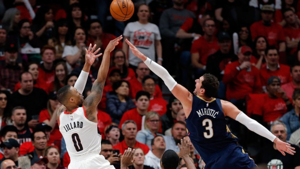 PBT Extra: If Portland is going to turn series around it starts with Damian Lillard