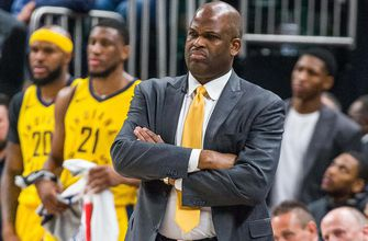 Jason Whitlock thinks the Pacers blew their chance to knock Cleveland out of the playoffs