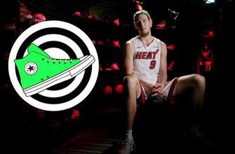 Sneak Peek: Miami Heat's Kelly Olynyk