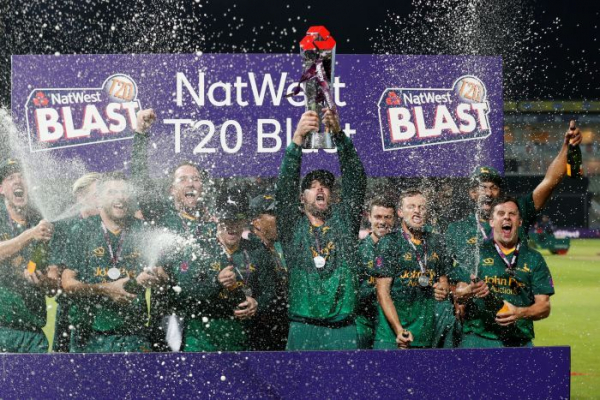 Does Twenty20 cricket need reworking already? England pushes for 100-ball innings