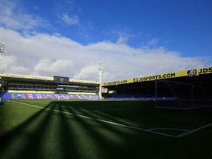 Crystal Palace urge fans to sign safe standing petition