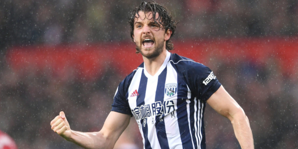 Burnley plot move to re-sign West Brom star