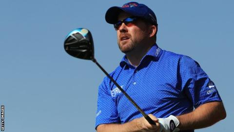 Richie Ramsay - Scottish win on European Tour is overdue