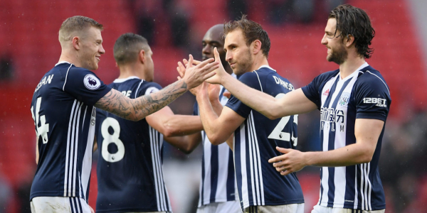 Sell or Keep? Which members of West Brom's squad will stay?