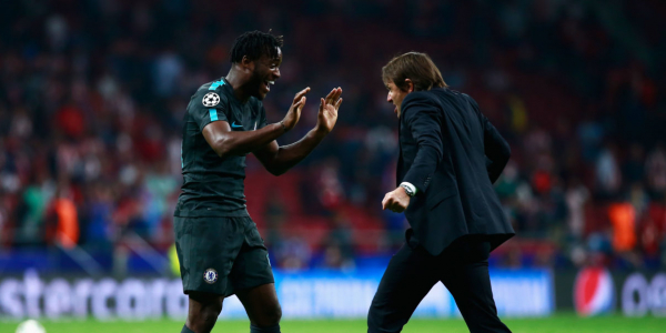 Chelsea striker open to discussing permanent move to Bundesliga giants