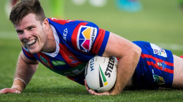 Gutsy Knights back in winners circle after win against Broncos