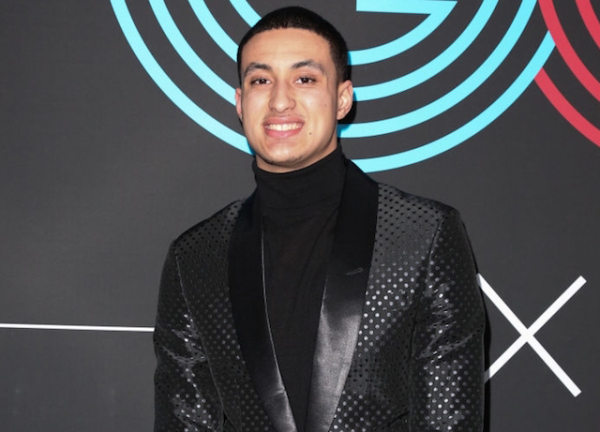 2018 NBA Awards: Kyle Kuzma Nominated For 'Best Style,' Lakers Tied To Dunk Of The Year Through Larry Nance Jr.