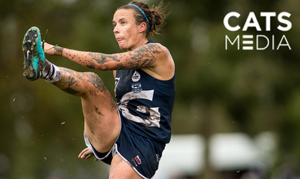 VFLW: Cats name side for final practice match